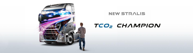 TCO2 CHAMPION