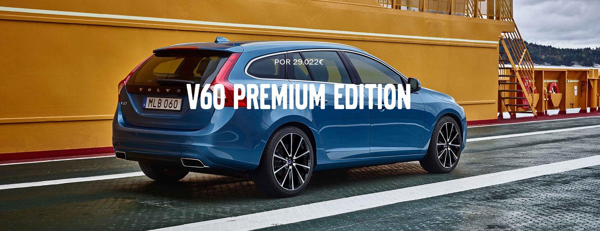 V60 PREMIUM EDITION