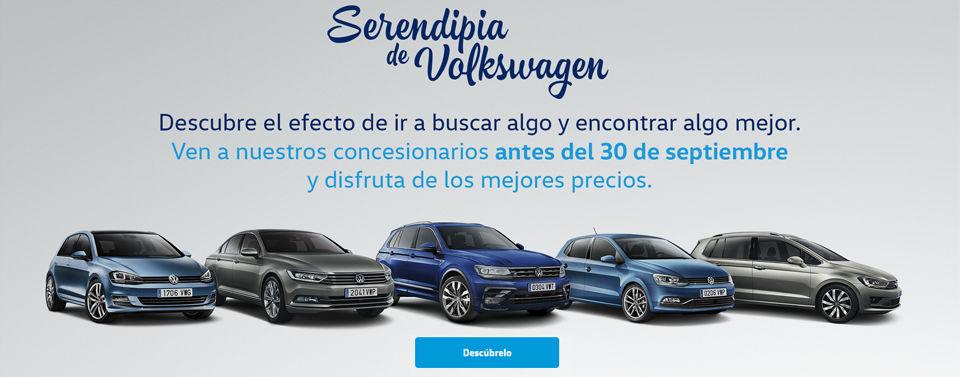 SERENDEPIA DE VOLKSWAGEN EN TU CONCESIONARIO