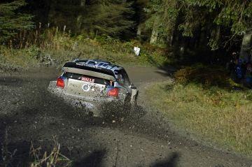 A POR EL DUODÉCIMO TÍTULO EN EL WRC,VOLKSWAGEN CENTRA SU ATENCIÓN EN EL CAMPEONATO DE MARCAS