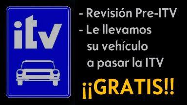 PRE ITV -GRATIS