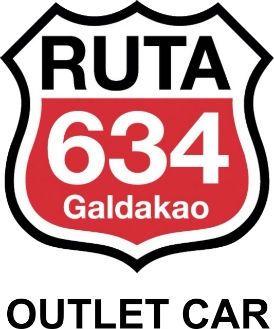 RUTA 634 - Outlet Car Galdakao