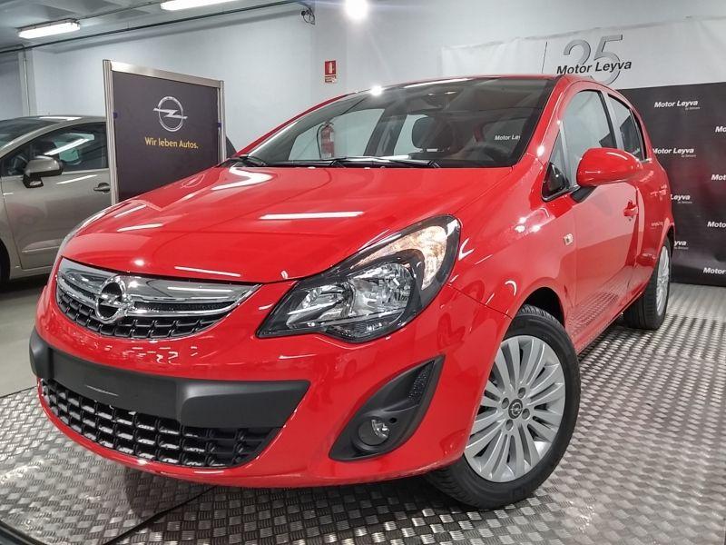 Opel Corsa OFERTA DE LIQUIDACION POR SOLO 8990€