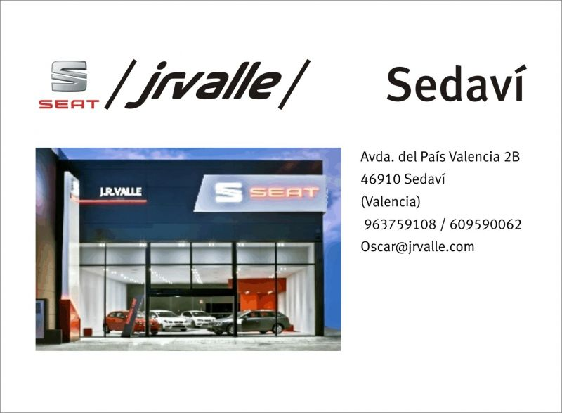 Seat - Sedavi - J.R.Valle
