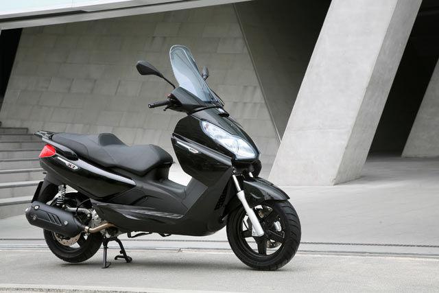 Oferta Piaggio X7 EVO 300