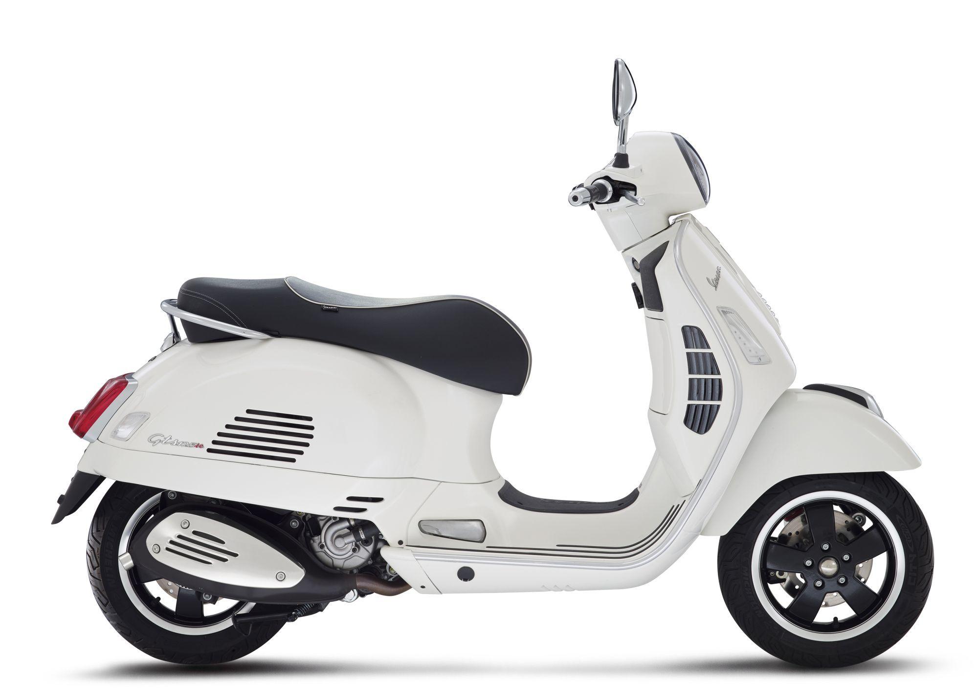 Vespa GTS 125 Super 3.899 €