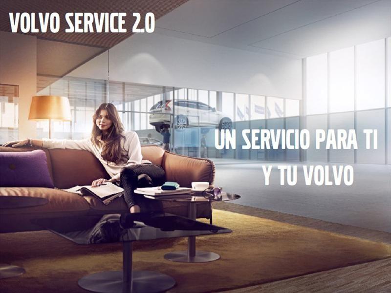 Un servicio diseñado pensando en usted. Nosotros nos ocupamos de todo.