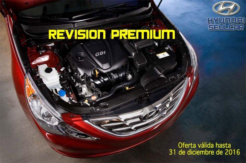 Revision Premium 2016
