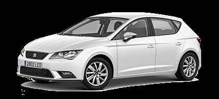 OFERTA ESPECIAL SEAT LEON REFERENCE CONNECT