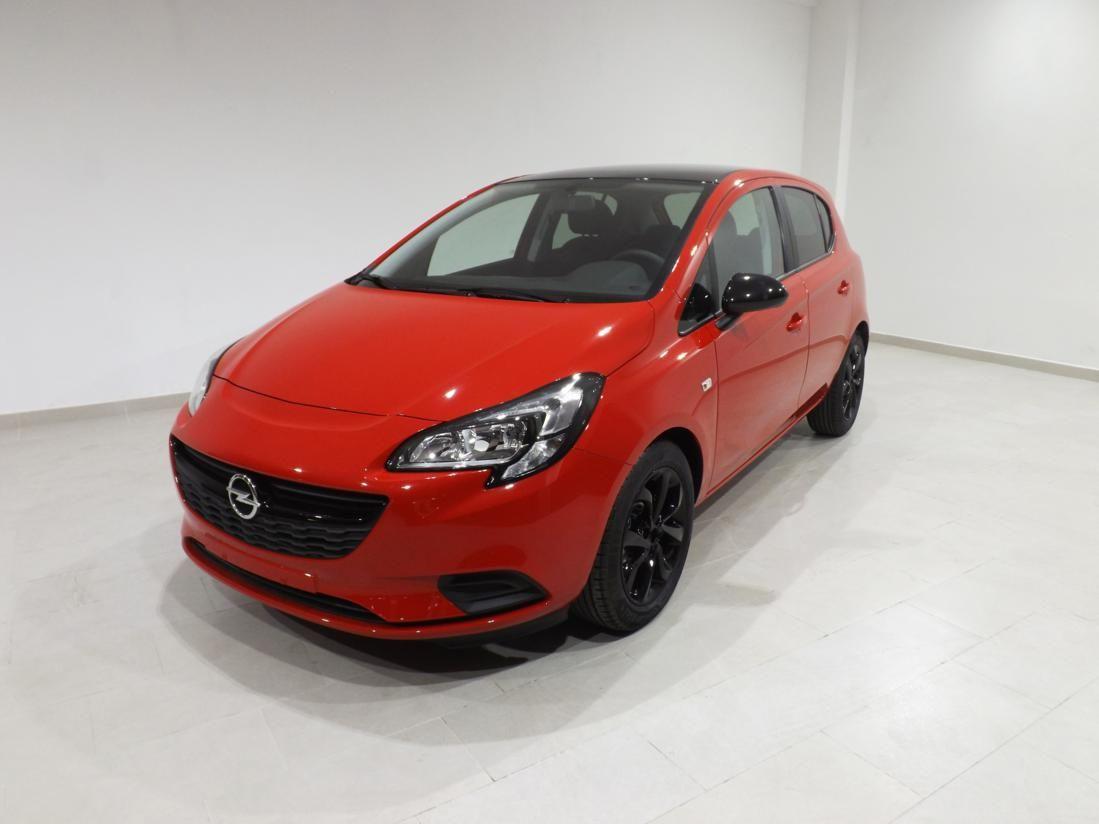 Opel Corsa Color Edition por 92€ al mes