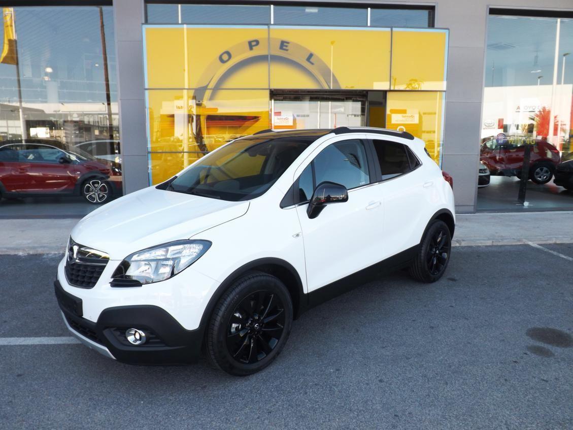 Opel Mokka Color Edition por 159€ al mes.
