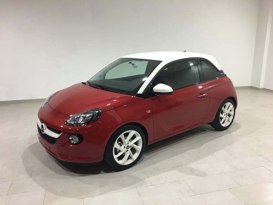 Opel Adam 83€ al mes