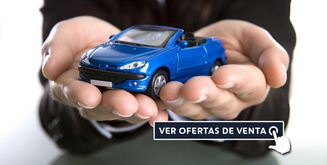 OCALU PEUGEOT SEVILLA: OFERTAS VENTA DE COCHES
