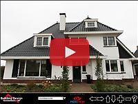 3d Animatie Jaren 30 villa Albergen