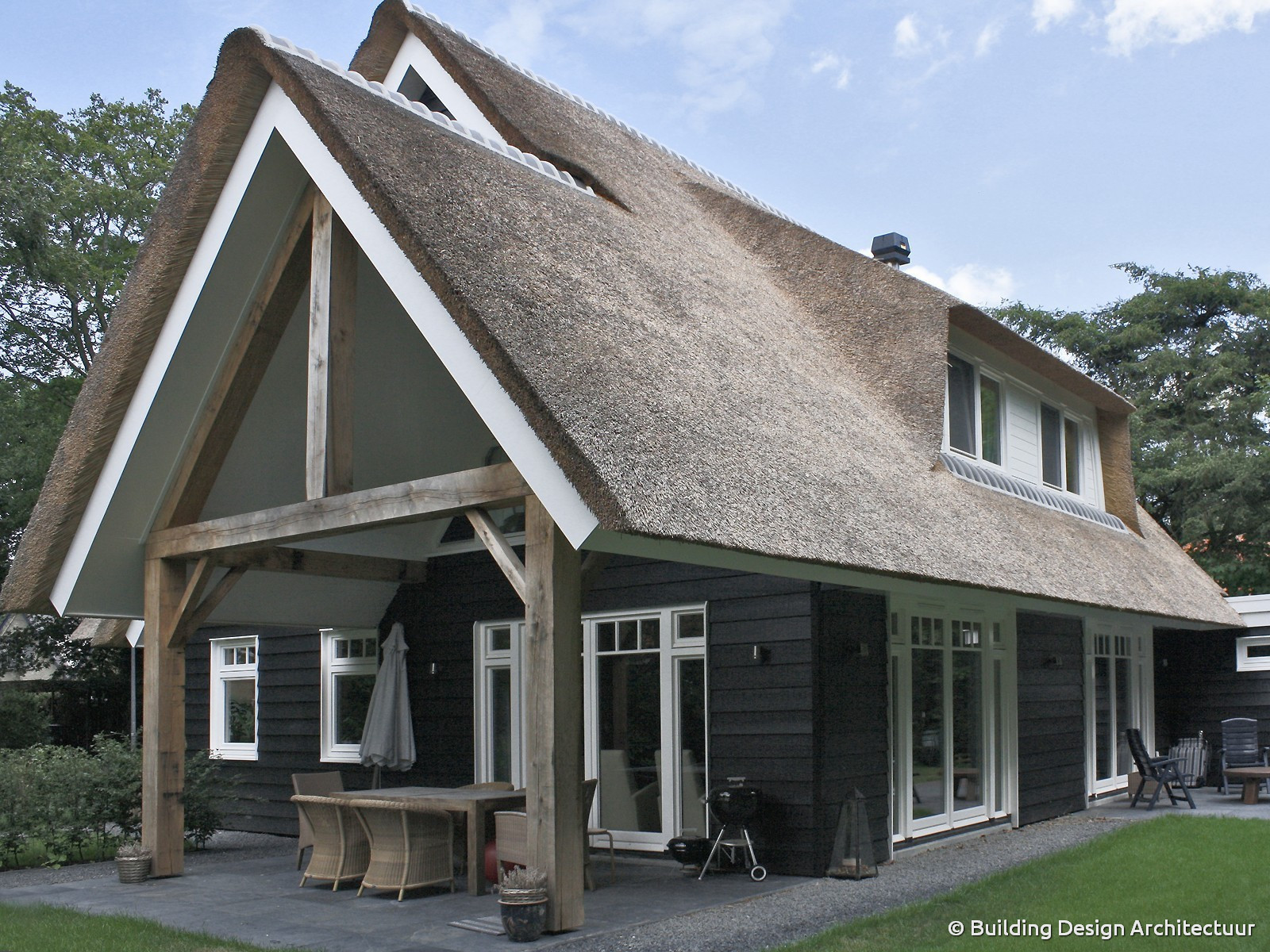 Building design architectuur - Nieuwe home design ...