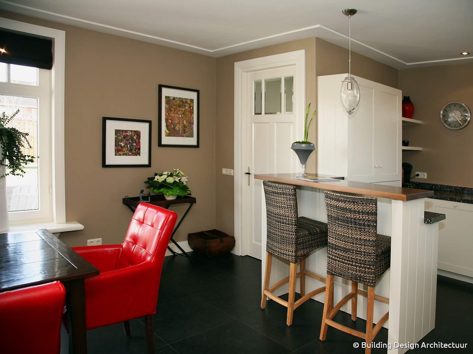 hebt u interesse in een interieur advies van onze interieurarchitect