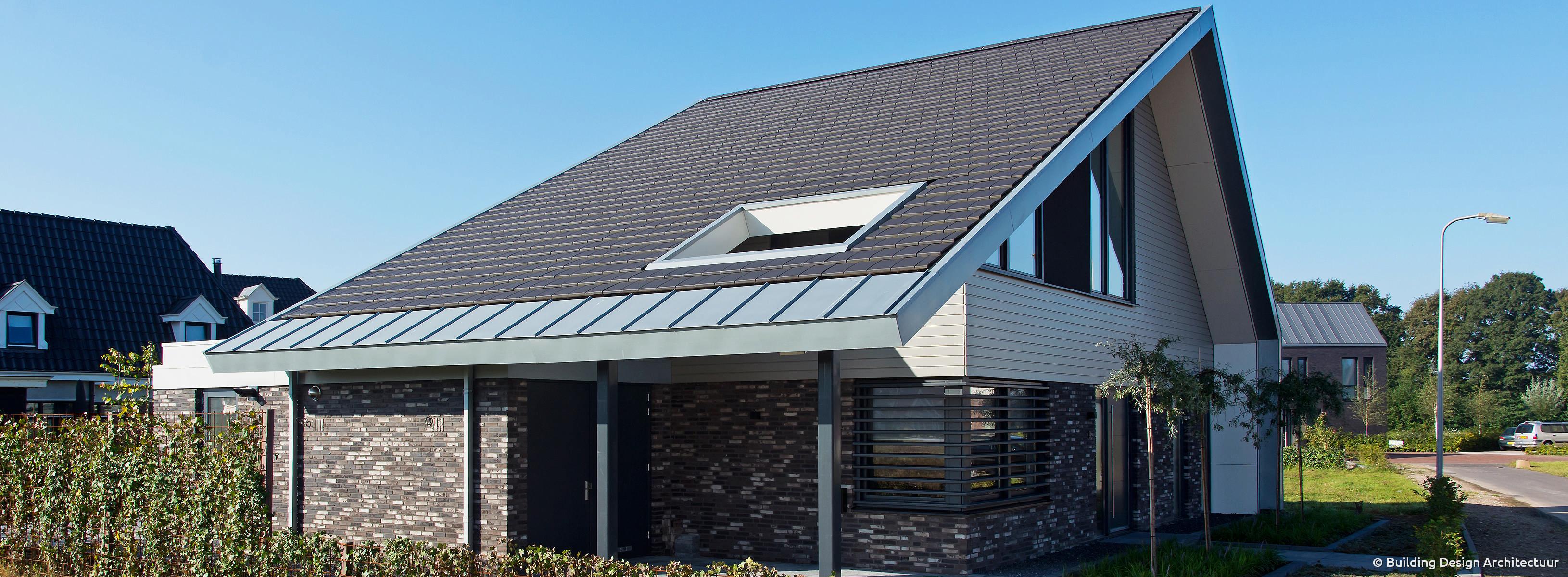 Building design architectuur - Eigentijdse interieurarchitectuur ...