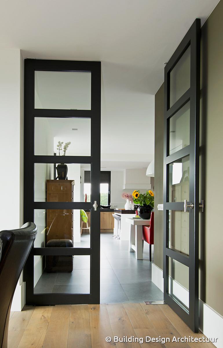 Interieur klassiek modern for Interieur moderne design