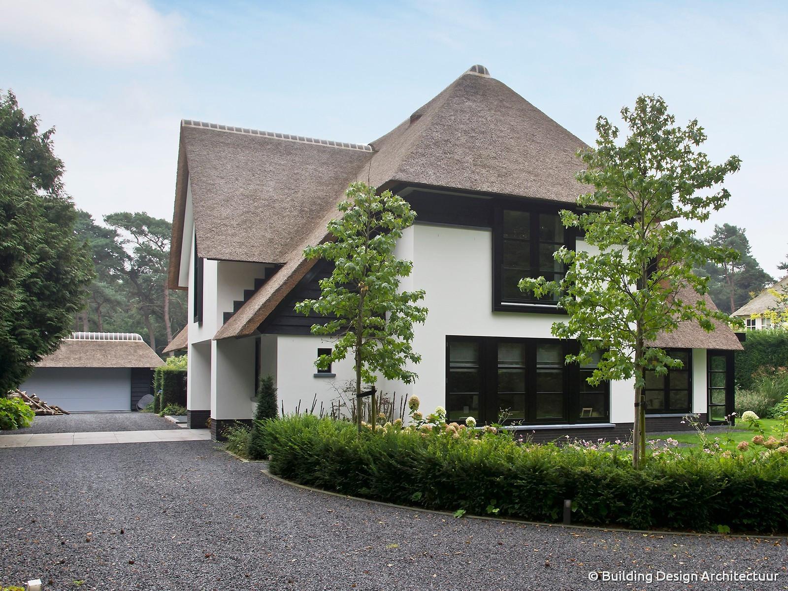 Landelijk modern huis jl56 belbin.info