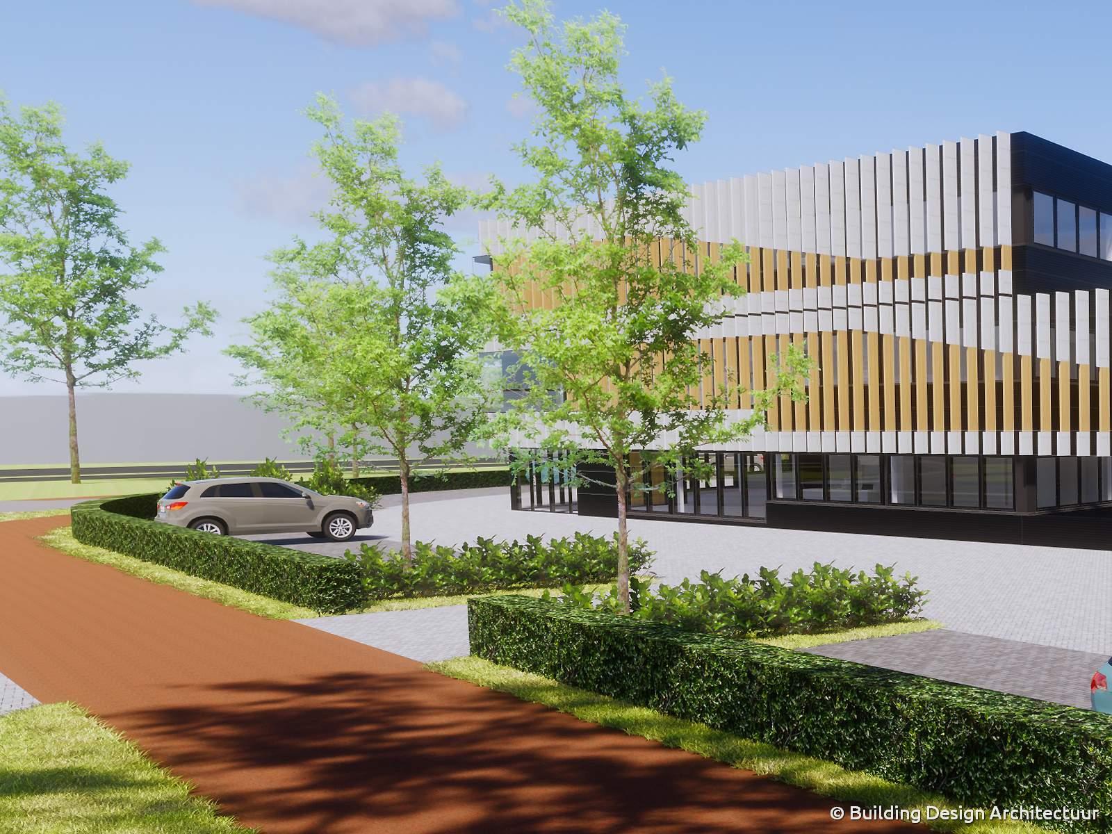 ontwerp building design