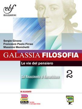 Galassia Filosofia 2