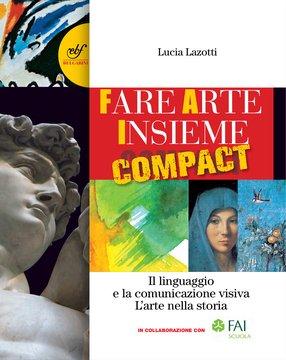 Fare Arte Insieme – Compact