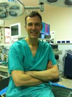 Mr David Peterson Neurosurgery