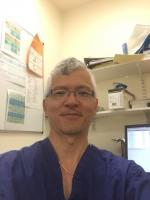 Dr Voi Shim Wong Gastroenterology General Internal