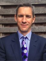 Mr Thomas Poole Ophthalmology