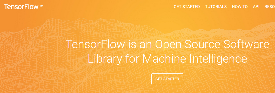 Tensorflow is opensourced