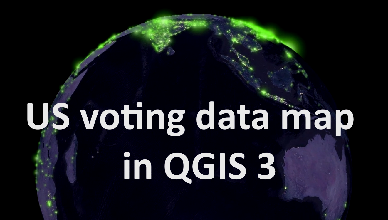 US Voting Data