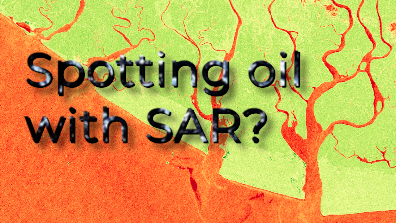 Oil Spills in Nigeria?