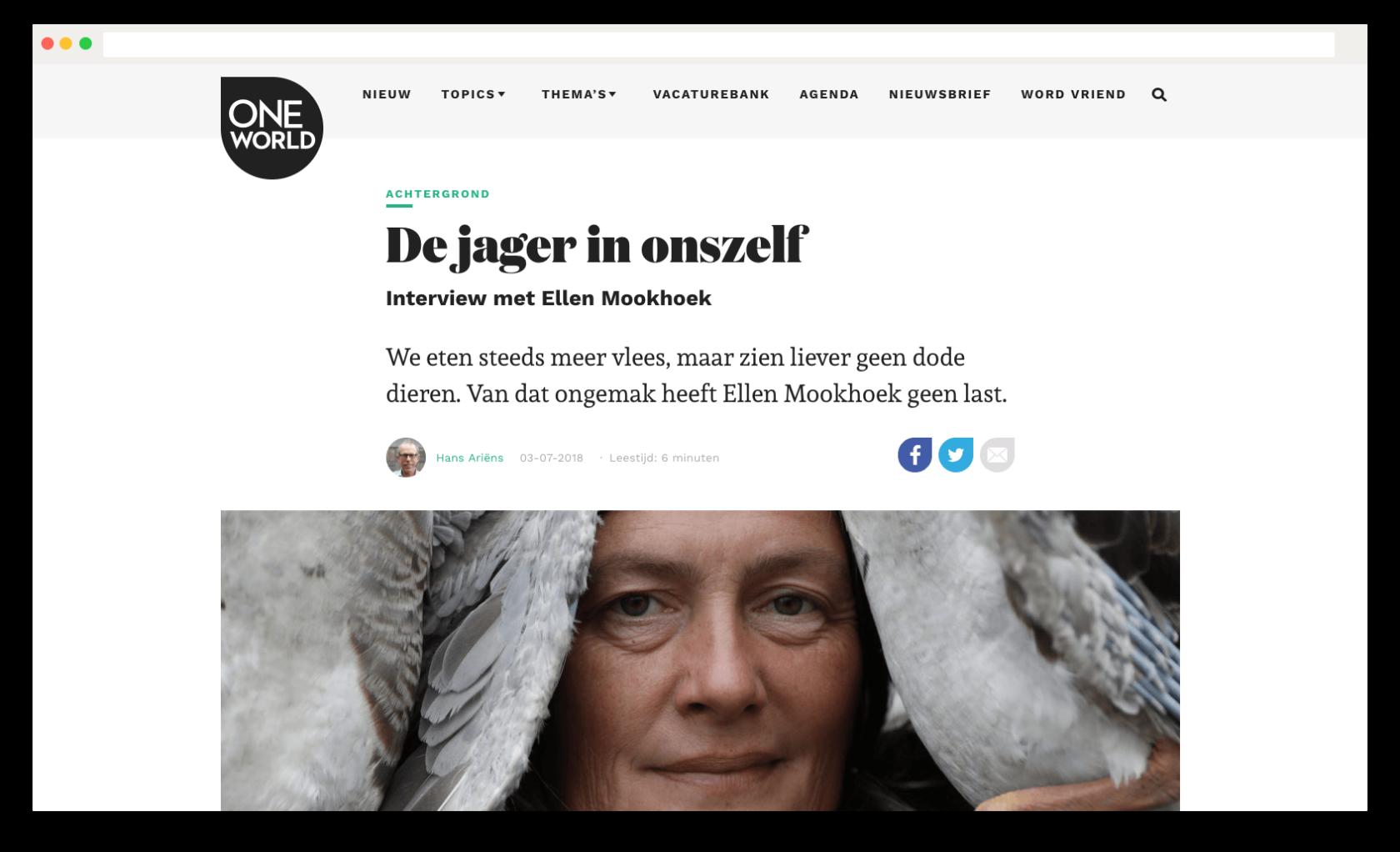 Artikel-Browser