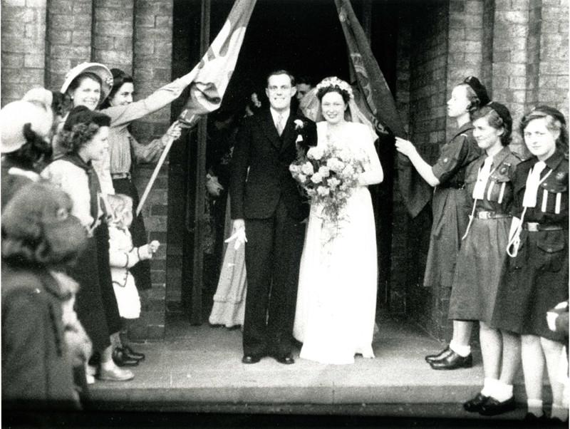 Wedding at St Nicholas - 1961-2.jpg