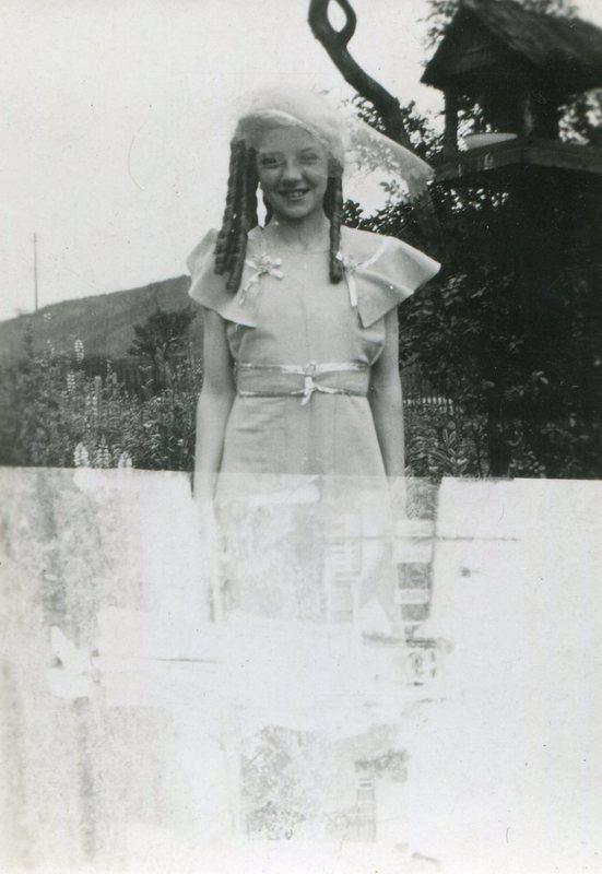 Leonora Nelson - Travel