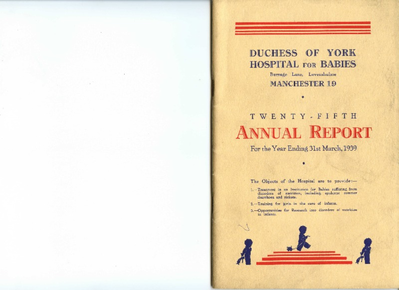 Duchess of York 25th Annual Report - 1939.pdf
