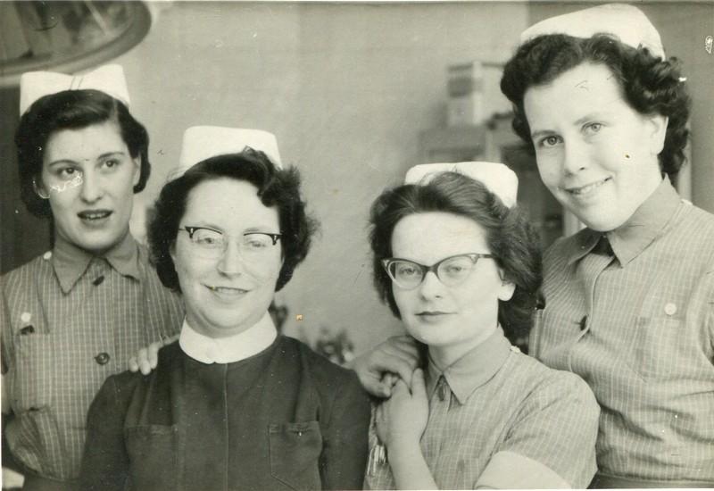 Duchess of York Hospital - Life as a Nurse