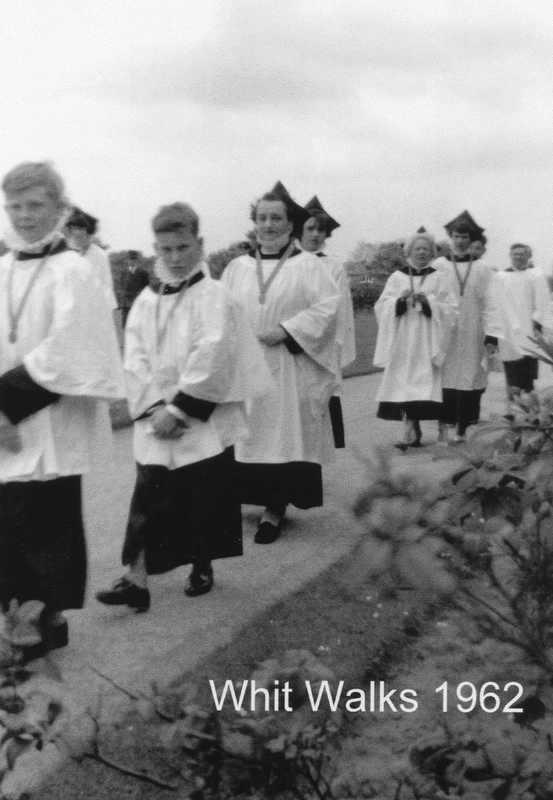 St Nicholas - Whit Walks 1962.jpg