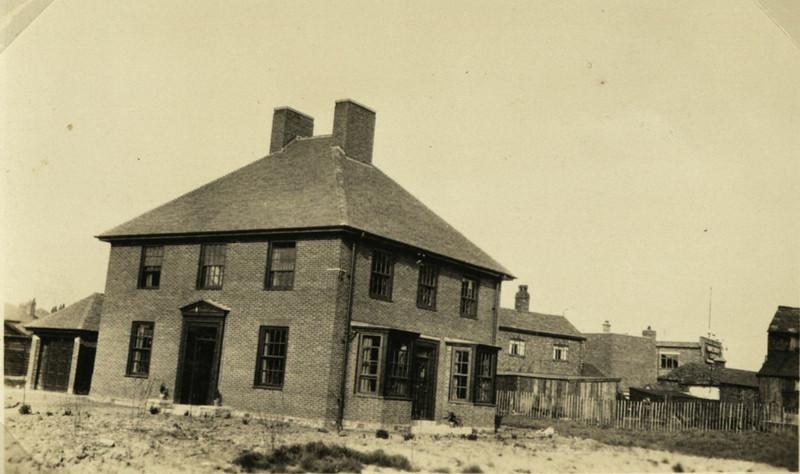St Nicholas - New Rectory- Homestead Farm at Rear 1.jpg