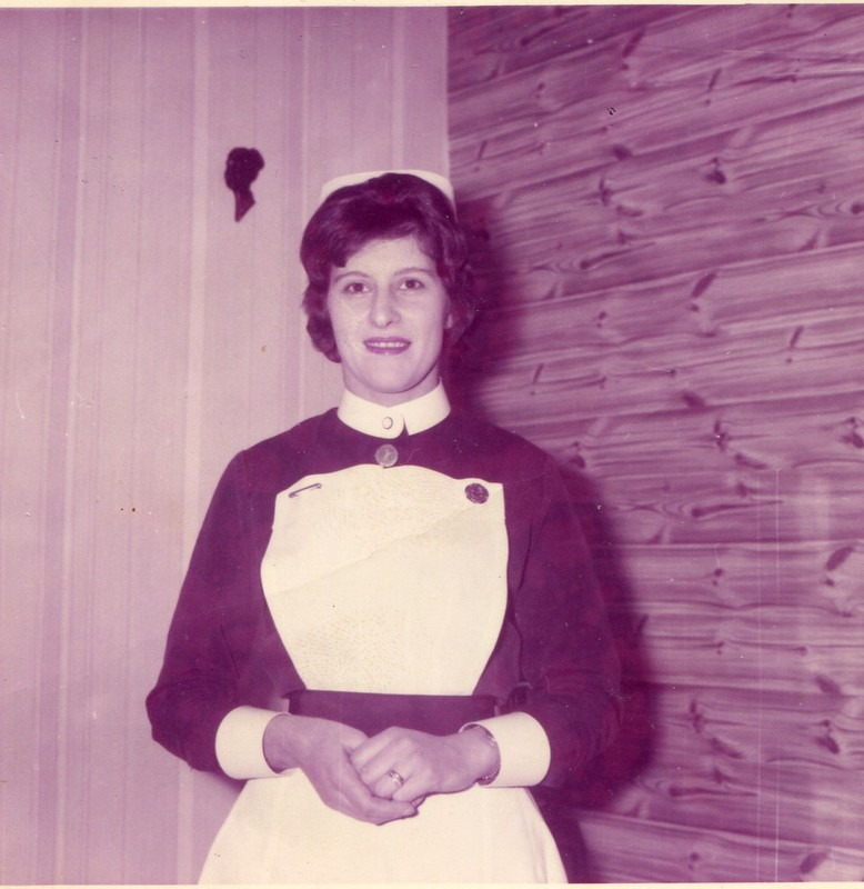 Duchess of York Hospital - Changes in Nursing