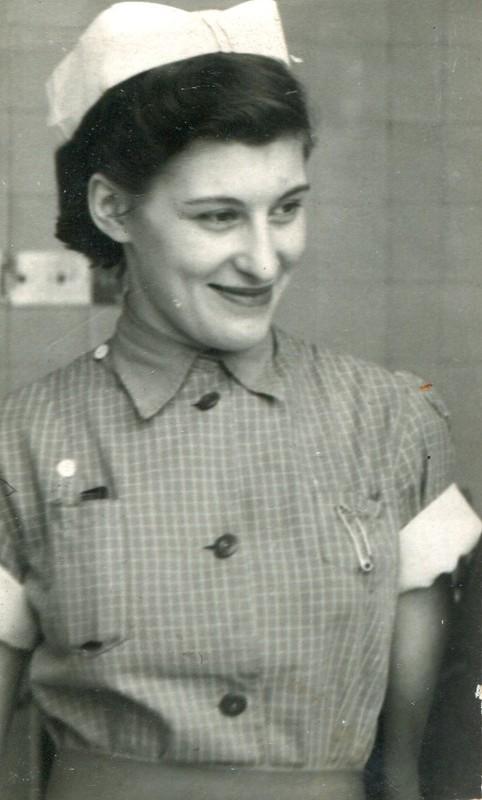 Duchess of York Hospital - Nursing Training