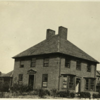 St Nicholas - New Rectory- Homestead Farm at Rear.jpg