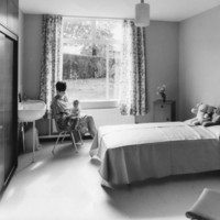 Duchess of York Hospital -  Mother and Baby Unit