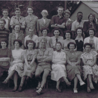 Dorothy 1950 - Laleham Park Scaled.jpg