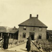 St Nicholas - New Rectory- Farm Buildings at Rear.jpg