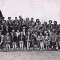 Dorothy 1949 - Lulsgate Bottom.jpg