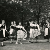 GFS Dance Competition - 1951.jpg
