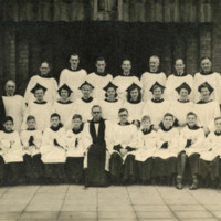 St Nicholas Choir - 1950.jpg