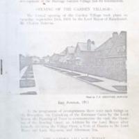 Garden Village Jubilee 1960 - Programme and History.pdf
