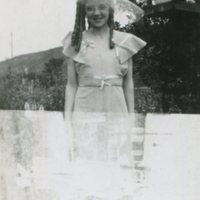 Leonora Nelson - Sweet Rationing in World War 2